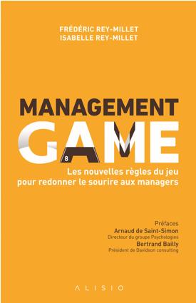 Davidson management game