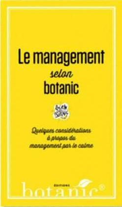 botanic management