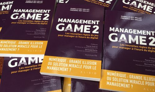 Management Game 2 Ethikonsulting